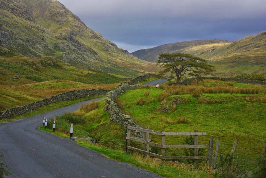 Lake District – nadachu Anglii iwKrainie Jezior
