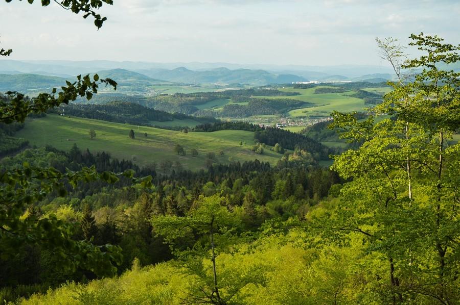 Góry Strazowskie