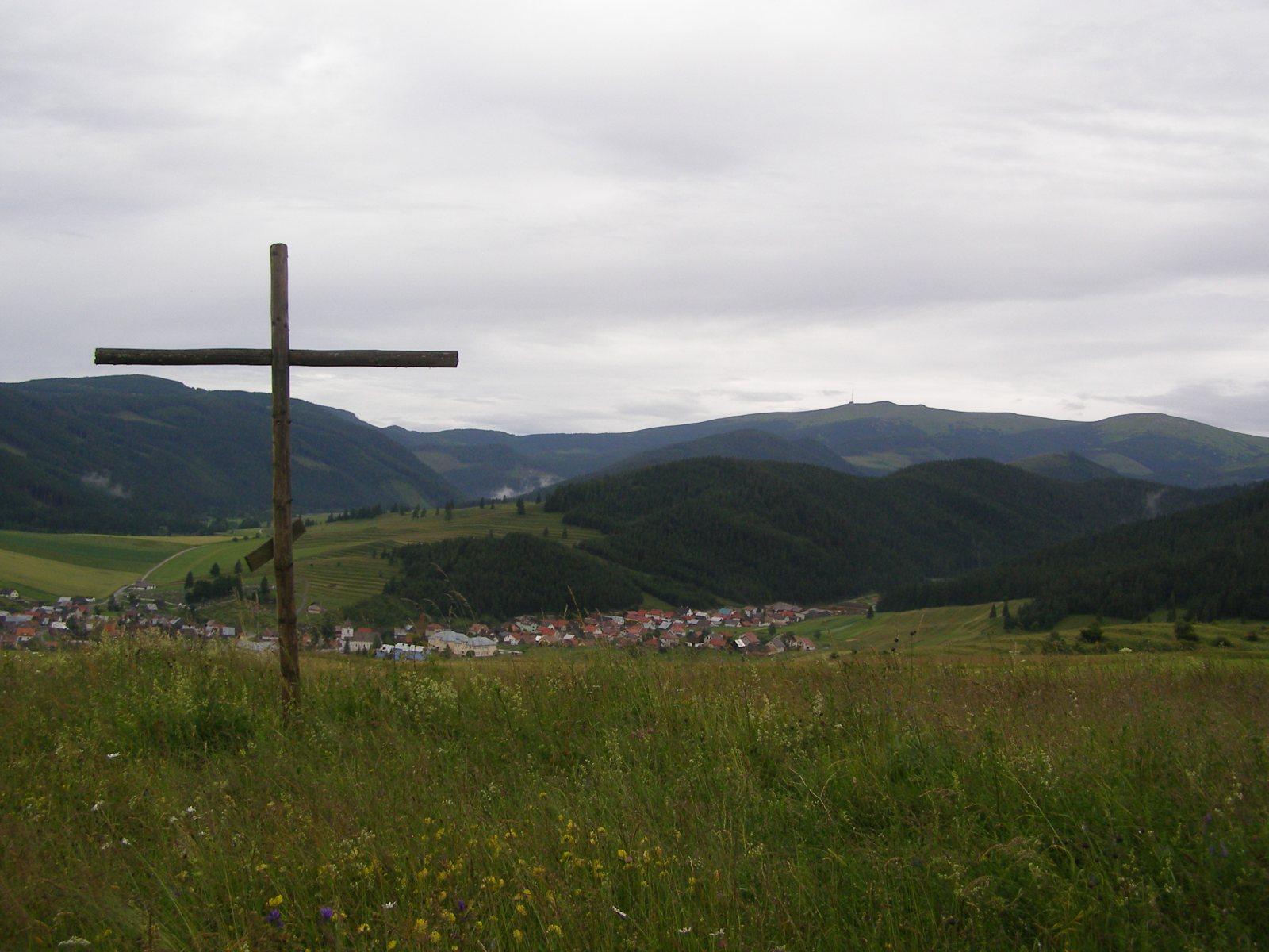 tat060 - Liptovská Teplička i Jaskinie Bystrianska i Važecká