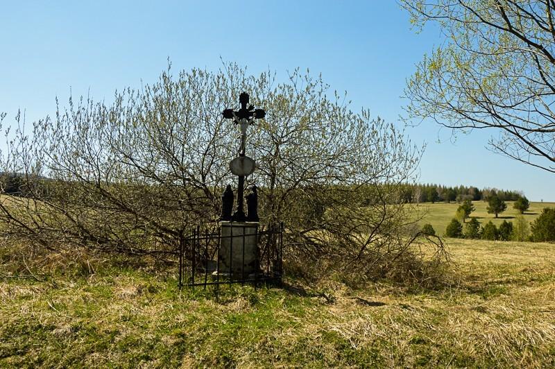 46 - Płonna, Łupków iZubeńsko. Śladem nieistniejącego
