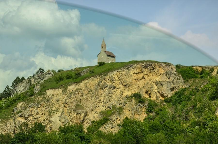 Kościółek Drazovce