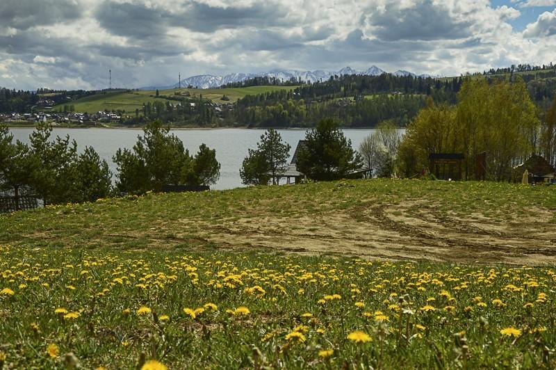 05 - Między zamkami. Velo Czorsztyn przezPrzełęcz Osice