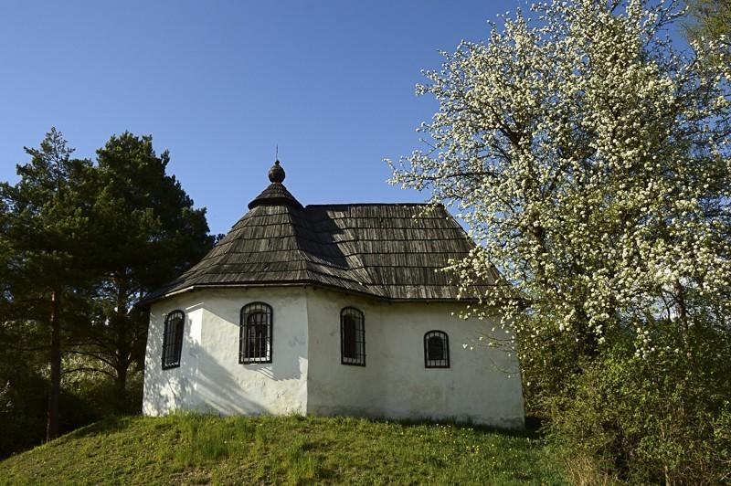 67 - Między zamkami. Velo Czorsztyn przezPrzełęcz Osice