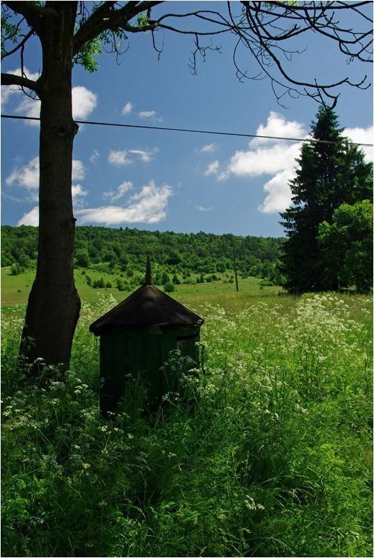 08 - Korona Gór Polski - Lackowa